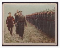 """DT- Reich (004367) Propaganda Sammelbild """"Kampf Ums Dritte Reich"""" Bild 225, Göring In München - Deutschland"""