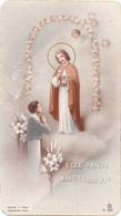Devotie - Devotion - Communie Communion - André Transolet - Verviers 1949 - Communion
