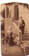 Devotie - Devotion - Communie Communion - Cecile Deraedt - Gand Gent 1935 - Communion