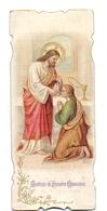 Devotie - Devotion - Communie Communion - Josephine De Vis - Gand Gent 1909 - Communion