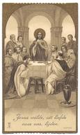 Devotie - Devotion - Communie Communion - Marie Louise Van Hecke - Lourdes Oostakker - 1934 - Communion