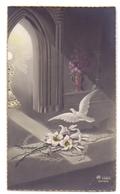 Devotie - Devotion - Communie Communion - Christiane Paelinck - Lokeren 1923 - Communion