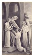 Devotie - Devotion - Communie Communion - Gaby D'Haenens - Mariakerke Gent 1935 - Communion