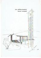 PK Publicitaire - HERENT-NEERPELT 1960 - SINT WILLIBRODUSKERK - Neerpelt