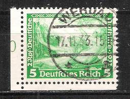 Reich N° 472 Oblitéré - Allemagne
