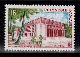 Polynesie - YV 14 N** Cote 7,10 Euros - Polynésie Française