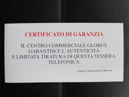 PRIVATE RESE PUBBLICHE - FOLDER VUOTO C&C 3246 F - COINS TODAY - FOLDER NON NUMERATO - Italia