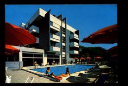 B8092 TARQUINIA LIDO - GRAND HOTEL HELIOS - Altre Città