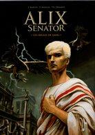 Alix Senator Les Aigles De Sang Martin Mangin Demarez Casterman - Livres, BD, Revues