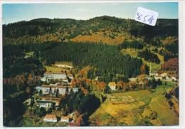 CPM GF-36516-Allemagne-Marzell Fachklinik Kandertal - Deutschland