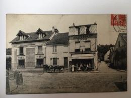 Courcelles - Restaurant Dupoux - Sonstige Gemeinden