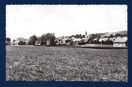 Baranzy ( Musson). Panorama Avec L'église Saint Jacques - Musson