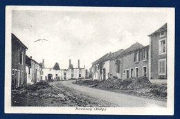 Baranzy ( Musson).Occupation Allemande. Felpoststation N°. 7 Décembre 1914 - Musson