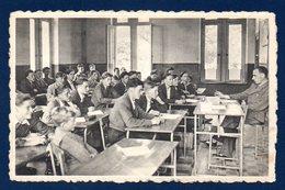 Virton. Ecole Technique Des Aumoniers Du Travail De Pierrard. Classe De Section Professionnelle - Virton