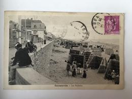 Coutainville - Les Paillottes - Frankrijk