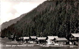 Stumm Gegen Waldhäusler, Zillertal (3101) - Zillertal