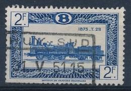 """TR 306 - """"HUY-SUD"""" - (ref. 25.682) - Railway"""