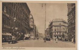 AK 0073  Wien - Mariahilferstrasse Um 1910-20 - Wien Mitte