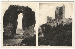 Rolandsbogen - Der Drachenfels - 1931 - Koenigswinter