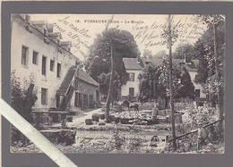Oise - Fosseuse - Le Moulin - Autres Communes
