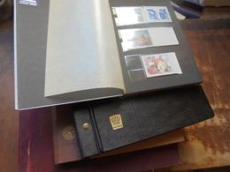 MONDE. FOND DE COLLECTIONS AVEC DE BEAUX RESTES !!! NEUFS**+NEUFS*+OBLITERES. - Stamps