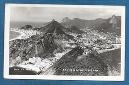 BRASIL RIO DE JANEIRO 1953 - Rio De Janeiro