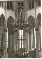 W459 Dom Zu Altenberg - Blick In Den Chor Mit Dem Altenberger Licht / Non Viaggiata - Germania