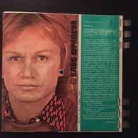 Magazine Russe Sonore Krugozor Кругозор Flexi-disc CCCP USSR Claude François 1.1978 - Objets Dérivés