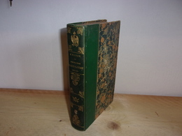 1902 Belle Reliure   L IMPERATRICE MARIE LOUISE  FREDERIC MASSON 628 PAGES  NAPOLEON - Histoire