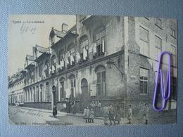 IEPER : Le LOMBARD  En  1909 - Ieper