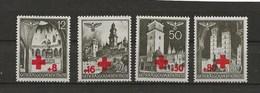 .Genéral Gouvernement.-Timbres De 1940-Surcharges. - Germany