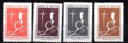 Serie  Nº 286/9  Costa Rica - Costa Rica