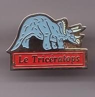 P'ins Le Tricératops Dinosaure Réf  198 - Animaux