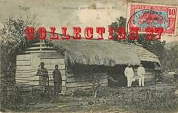 TOGO ☺♦♦ WOHNUNG DER MISSIONARE IN Ho - MISSION  MISSIONNAIRE - Togo