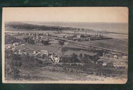 CPA (14) Cabourg - Panorama Pris De La Propriété Fouchet à Careil - Cabourg