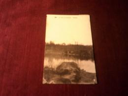 NOS CAMPAGNES  PAYSAGE  OBLITERATION  ALLOUE  CHARENTE  16  LE 22 11 1932 - Sonstige Gemeinden