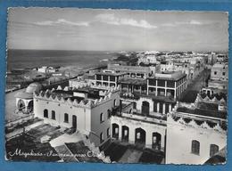 MOGADISCIO VERSO OVEST 1953 - Somalia