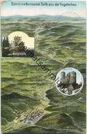 Bahnlinie Wunsiedel Selb Aus Der Vogelschau - Verlag Buchhandlung Kohler Wunsiedel - Wunsiedel