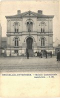 ETTERBEEK-Bruxelles  Maison Communale - Etterbeek