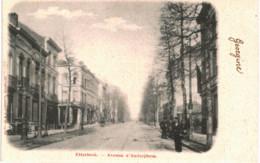 ETTERBEEK   Avenue D' Auderghem. - Etterbeek