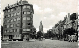 FOREST  Avenue Van-Goitsenhoven. - Vorst - Forest