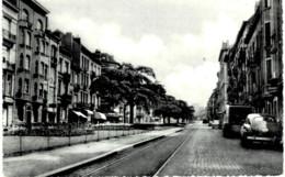 FOREST    Avenue Wielemans-Ceuppens. - Vorst - Forest