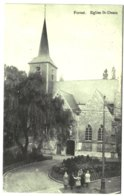 FOREST    Eglise ST-Denis. - Vorst - Forest