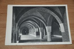 5725- ST. BENEDICTUS-ABDIJ  ACHEL   PANDGANG MET H. HARTBEELD - Hamont-Achel