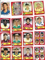 Cartes Collection Panini Foot 87 - Football