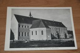 5727- ST. BENEDICTUS-ABDIJ  ACHEL    KAPITTEL EN BIBLIOTHEEK - Hamont-Achel