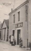 LA MONTAGNE -  Hôtel Des Terrasses - La Montagne