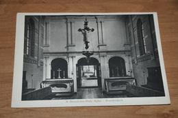 5729- ST. BENEDICTUS-ABDIJ  ACHEL    BROEDERSKERK - Hamont-Achel