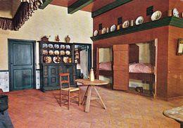 1 AK Germany * Museumsdorf Cloppenburg - Wohnküche Des Ostfriesischen Gulfhauses - Niedersächsisches Freilichtmuseum * - Museen
