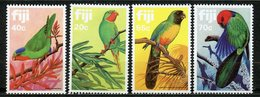Fidji, 1983, Yvert 474/477, Scott 481/484, MNH - Fidji (1970-...)